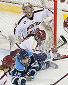 130301-PARTIAL-Hockey East Semi: University of Maine Black Bears at Boston College Eagles