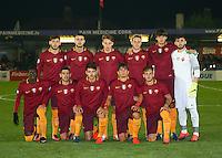 2016 10 CCFC v Roma