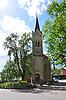 Evangelische Kirche von Vendersheim