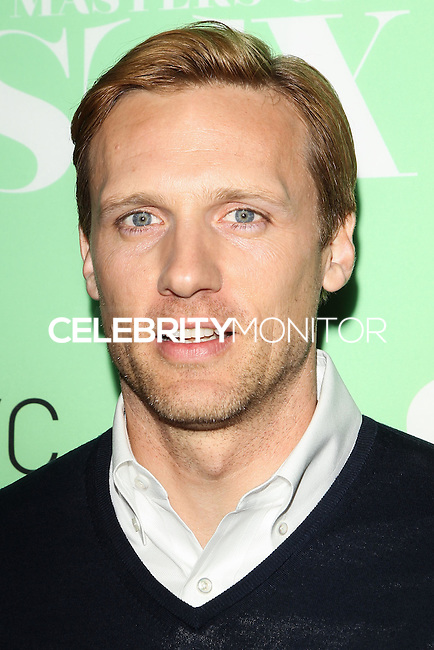 "NORTH HOLLYWOOD, CA, USA - APRIL 29: Teddy Sears at Showtime's ""Masters Of Sex"" Special Screening And Panel Discussion held at the Leonard H. Goldenson Theatre on April 29, 2014 in North Hollywood, California, United States. (Photo by Celebrity Monitor)"