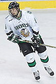 Zach Jones - The University of Minnesota Golden Gophers defeated the University of North Dakota Fighting Sioux 4-3 on Friday, December 9, 2005, at Ralph Engelstad Arena in Grand Forks, North Dakota.