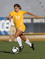 Alex Morgan, University of California, NCAA