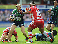 150524 Gloucester Rugby v Connacht Rugby