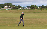 Tiernan McLarnon (Massereene) on the 8th fairway during Round 4 of the East of Ireland Amateur Open Championship at Co. Louth Golf Club in Baltray on Monday 5th June 2017.<br /> Photo: Golffile / Thos Caffrey.<br /> <br /> All photo usage must carry mandatory copyright credit     (&copy; Golffile | Thos Caffrey)