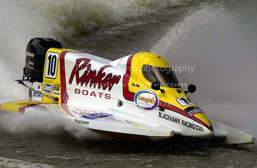 Terry Rinker (#10)
