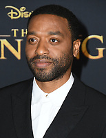 "09 July 2019 - Hollywood, California - Chiwetel Ejiofor. Disney's ""The Lion King"" Los Angeles Premiere held at Dolby Theatre. Photo Credit: Birdie Thompson/AdMedia"