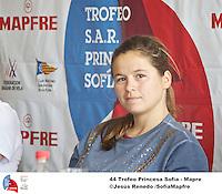 44 TROFEO S.A.R. PRINCESA SOFÍA MAPFRE.Conferencia de los campeones olímpicos : Xiquitas teams e Íker Martinez