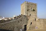 Monsaraz Castle, Alto Alentejo, Portugal
