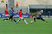 São Paulo (SP), 25/01/2020 - Internacional-Grêmio - César Coelho do Internacional-RS. Partida entre Internacional e Grêmio válida pela final da Copa São Paulo no estádio Paulo Machado de Carvalho (Pacaembu) neste sábado (25).
