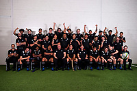The 2017 New Zealand Schools rugby union team photo at the Sport and Rugby Institute in Palmerston North, New Zealand on Monday, 25 September 2017. Photo: Dave Lintott / lintottphoto.co.nz