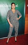PASADENA, CA - JANUARY 15: Actress Antonia Lofaso attends the NBCUniversal 2015 Press Tour at the Langham Huntington Hotel on January 15, 2015 in Pasadena, California.