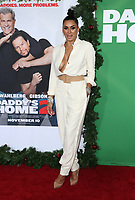WESTWOOD, CA - NOVEMBER 5: Laura Govan, at the premiere of Daddy's Home 2 at the Regency Village Theater in Westwood, California on November 5, 2017. Credit: Faye Sadou/MediaPunch