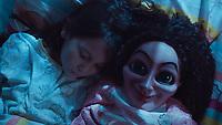 Richelle Georgette Skornicki<br /> Sabrina (2018) <br /> *Filmstill - Editorial Use Only*<br /> CAP/RFS<br /> Image supplied by Capital Pictures