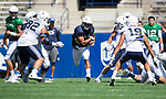 Hall, KJ 17FTB Prac 8-17 684<br /> <br /> 17FTB Prac 8-17<br /> <br /> BYU Football Fall Camp<br /> <br /> August 17, 2017<br /> <br /> Photo by Jaren Wilkey/BYU<br /> <br /> &copy; BYU PHOTO 2017<br /> All Rights Reserved<br /> photo@byu.edu  (801)422-7322