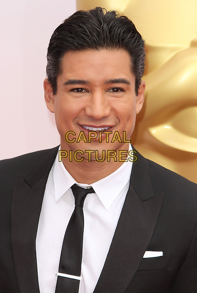 22 February 2015 - Hollywood, California - Mario Lopez. 87th Annual Academy Awards presented by the Academy of Motion Picture Arts and Sciences held at the Dolby Theatre. <br /> CAP/ADM<br /> &copy;AdMedia/Capital Pictures Oscars
