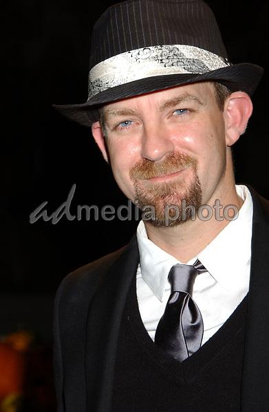 06 November 2007 - Nashville, Tennessee - Kristian Bush of 'Sugarland'. BMI Country Awards 2007 held at BMI Headquarters. Photo Credit: Laura Farr/AdMedia