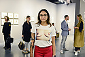 MIAMI BEACH, FL - DECEMBER 04: Dayana Ruiz attends Art Basel Miami Beach on December 4, 2019 in Miami Beach, Florida. Art Basel represents over 250 art galleries onsite at the Miami Beach Convention Center. It is considered one of the world's largest art festivals and has art events throughout the city.  ( Photo by Johnny Louis / jlnphotography.com )
