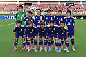 Football/Soccer: EAFF Women's East Asian Cup 2015 - South Korea 4-2 Japan