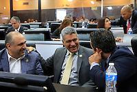 Session ordinaria  de esta ma&ntilde;ana, en la camara de diputados del congreso de el estado de Sonora<br /> ** &copy;Foto:LuisGutierez/NortePhoto.com