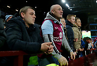 Aston Villa fans during the match against Wolverhampton Wanderers.<br /> <br /> Photographer Leila Coker/CameraSport<br /> <br /> The EFL Sky Bet Championship - Aston Villa v Wolverhampton Wanderers - Saturday 10th March 2018 - Villa Park - Birmingham<br /> <br /> World Copyright &copy; 2018 CameraSport. All rights reserved. 43 Linden Ave. Countesthorpe. Leicester. England. LE8 5PG - Tel: +44 (0) 116 277 4147 - admin@camerasport.com - www.camerasport.com