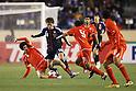Keigo Higashi (JPN), March 14, 2012 - Football / Soccer : 2012 London Olympics Asian Qualifiers Final Round, Group C .Match between U-23 Japan 2-0 U-23 Bahrain at National Stadium, Tokyo, Japan. (Photo by Daiju Kitamura/AFLO SPORT) [1045]