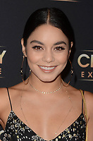 AUG 12 Vanessa Hudgens at The Celebrity Experience