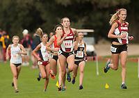 2014 NCAA West Regional Championship