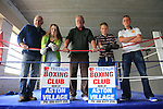 Tredagh Boxing Club