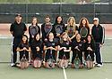 2015-2016 SKHS Girls Tennis