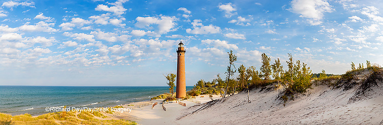 64795-03107 Little Sable Point Lighthouse near Mears, MI