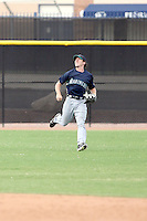 Jamie McOwen - Seattle Mariners - 2010 Instructional League.Photo by:  Bill Mitchell/Four Seam Images..