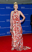 Anne Vyalitsyna arrives for the 2015 White House Correspondents Association Annual Dinner at the Washington Hilton Hotel on Saturday, April 25, 2015.<br /> Credit: Ron Sachs / CNP