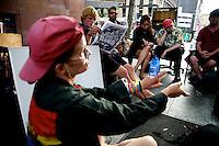 Occupy Sydney Day 87, GA
