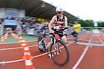 Triathlon Cup Rhein Neckar Viernheim 30.05.2015