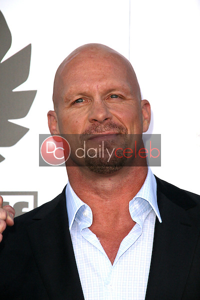 """Steve Austin<br /> at the """"The Expendables"""" Film Screening, Chinese Theater, Hollywood, CA. 08--03-10<br /> David Edwards/Dailyceleb.com 818-249-4998"""