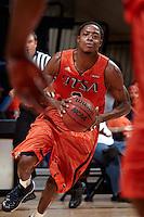 131031-SE Oklahoma State @ UTSA Basketball (M)