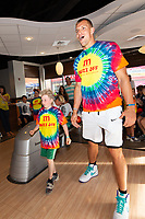 Event - Gronk's Buddy Bowl / One Mission Dinner 2019