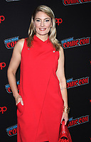NEW YORK, NY - October 07: Madchen Amick at the CW's Riverdale photo call at New York Comic Con 2018 at the Jacob K. Javits Convention Center in New York City on October 07, 2018 <br /> CAP/MPI/RW<br /> &copy;RW/MPI/Capital Pictures