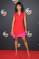 www.acepixs.com<br /> May 16, 2017  New York City<br /> <br /> Kerry Washington attending arrivals for the ABC Upfront Event 2017 at Lincoln Center David Geffen Hall on May 16, 2017 in New York City.<br /> <br /> Credit: Kristin Callahan/ACE Pictures<br /> <br /> <br /> Tel: 646 769 0430<br /> Email: info@acepixs.com