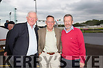 Frank Hayes, Kerry Group, Tom McCormack, Friends Of Kerry General Hospital and  Sean Kelly MEP at  THE 'Friends Of Kerry General Hospital Benefit Night at the Kingdom Greyhound stadium on Friday