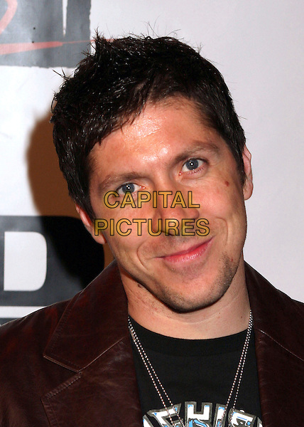 "RAY PARK.""Masters Of Horror"" Season 2 Launch Party at The Iva, Hollywood, California, USA. .April 4th, 2006.Photo: Byron Purvis/AdMedia/Capital Pictures.Ref: BP/ADM.headshot portrait.www.capitalpictures.com.sales@capitalpictures.com.© Capital Pictures."