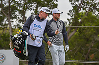 Lucas Bjerregaard (DEN) makes his way down 2 during day 5 of the WGC Dell Match Play, at the Austin Country Club, Austin, Texas, USA. 3/31/2019.<br /> Picture: Golffile | Ken Murray<br /> <br /> <br /> All photo usage must carry mandatory copyright credit (&copy; Golffile | Ken Murray)