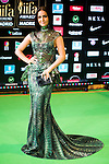 Elli Avram attends to the photocall of the IIFA Awards in Madrid. June 25. 2016. (ALTERPHOTOS/Borja B.Hojas)