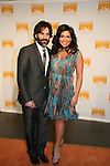 Rachel Ray and husband at the Food Bank for New York City as they present the 8th Annual Can-Do Awards Dinner 2010 on April 20, 2010 at Pier Sixty at Chelsea Piers, New York City, New York. (Photo by Sue Coflin/Max Photos)