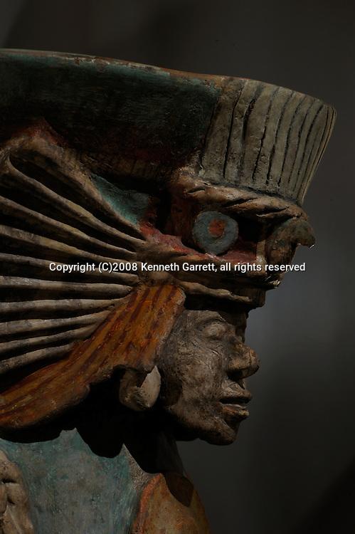 Greatest Aztecs, MM7677, NMAH, Mexico City, Mexico
