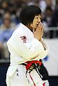 Haruna Asami (JPN), .May 13, 2012 - Judo : .All Japan Selected Judo Championships, Women's -48kg class Quarterfinal .at Fukuoka Convention Center, Fukuoka, Japan. .(Photo by Daiju Kitamura/AFLO SPORT) [1045]