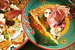 "Fabio Viviani's Frittata, as prepared by the blogger ""Selfish Cooking"""