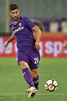 Marco Benassi Fiorentina <br /> Firenze 27-08-2017 Stadio Artemio Franchi Calcio Serie A Fiorentina - Sampdoria Foto Andrea Staccioli / Insidefoto