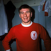2019 Liverpool Legend Tommy Smith Passes Away Apr 12th