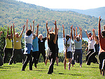 Photos from participants in a photography workshop at Kripalu Institute, September 10-12, 2010.